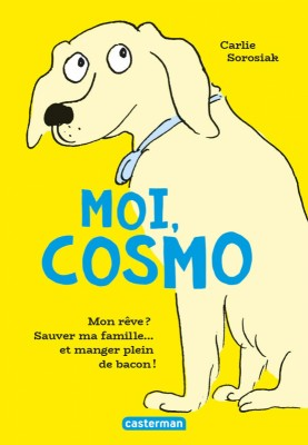 "Afficher ""Moi, Cosmo"""