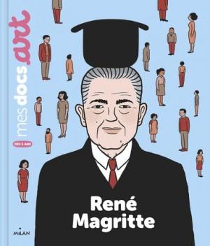 "Afficher ""René Magritte"""