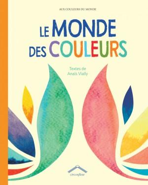 """Afficher """"Le monde des couleurs"""""""