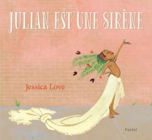 """Afficher """"Julian est une sirène"""""""