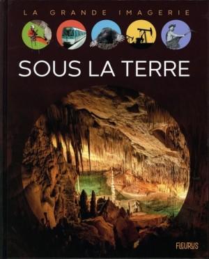 """Afficher """"Sous la terre"""""""