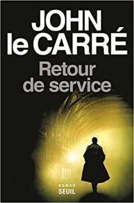 """Afficher """"Retour de service"""""""