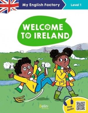 "Afficher ""Welcome to Ireland"""