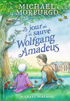 """Afficher """"Le jour où j'ai sauvé Wolfgang Amadeus"""""""
