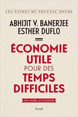 """Afficher """"Economie utile pour des temps difficiles"""""""