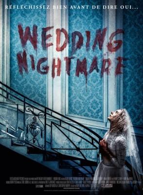 Couverture de Wedding Nightmare