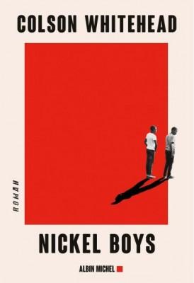 vignette de 'Nickel Boys (Colson Whitehead)'