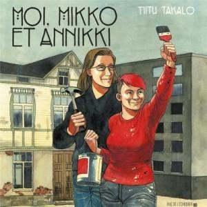 vignette de 'Moi, Mikko et Annikki (Tiitu Takalo)'