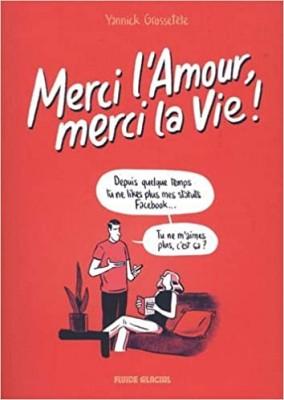 "Afficher ""Merci l'amour, merci la vie !"""