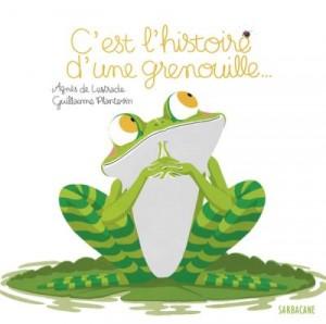"""Afficher """"C'est l'histoire d'une grenouille"""""""