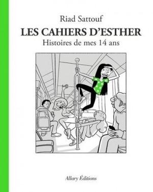 Les cahiers d'Esther n° 5