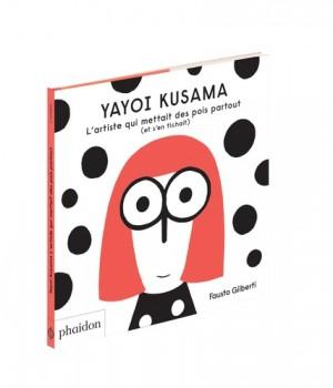 "Afficher ""Yayoi Kusama"""