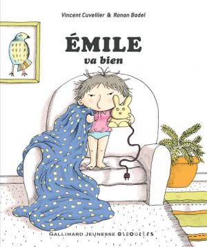 """Afficher """"Emile va bien"""""""