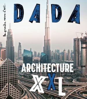 """Afficher """"Dada n° 246 (Mai 2020) Architecture XXL"""""""
