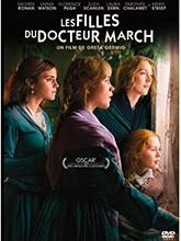 """Afficher """"Les Filles du Docteur March"""""""