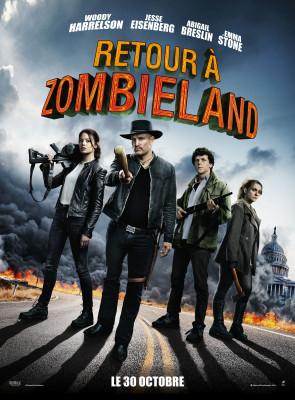 """Afficher """"Retour à Zombieland"""""""