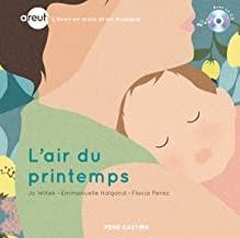 """Afficher """"L'air du printemps"""""""