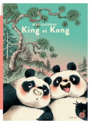 "Afficher ""King et Kong"""