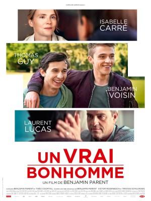 """Afficher """"Un vrai bonhomme"""""""