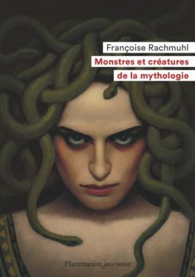 """Afficher """"Monstres et créatures de la mythologie"""""""