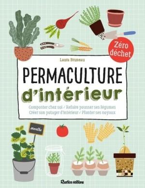 """Afficher """"Permaculture d'intérieur"""""""