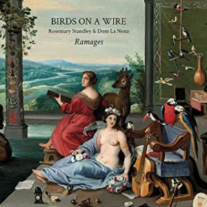 vignette de 'Ramages (Birds On A Wire)'
