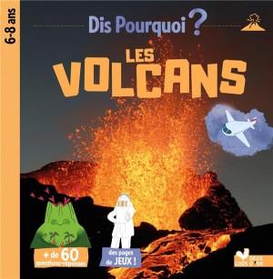 """Afficher """"Les volcans"""""""