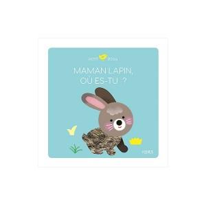 "Afficher ""Maman lapin, où es-tu ?"""