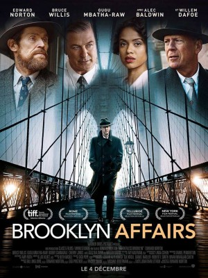 "Afficher ""Brooklyn affairs"""