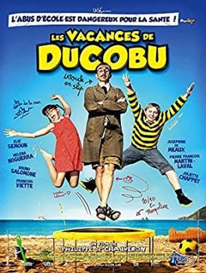 """Afficher """"DucobuLes vacances de Ducobu"""""""