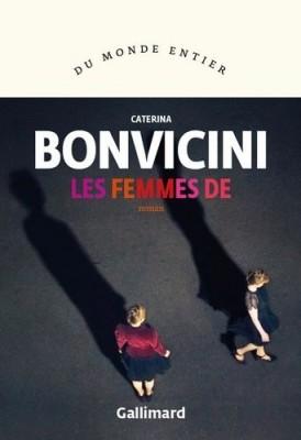 """Afficher """"Les Femmes de"""""""