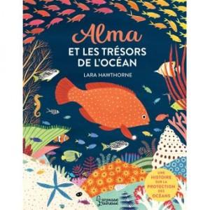 """Afficher """"Alma et les trésors de l'océan"""""""