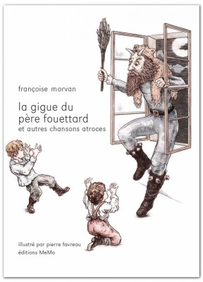 """Afficher """"La gigue du père Fouettard"""""""