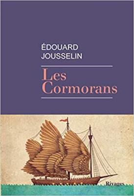 """Afficher """"Les cormorans"""""""