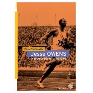 """Afficher """"Jesse Owens"""""""