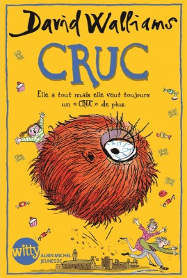vignette de 'Cruc (David Walliams)'