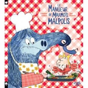 """Afficher """"Le mangeur de marmots malpolis"""""""