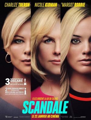 """Afficher """"Scandale"""""""