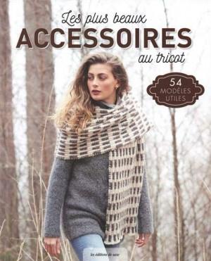 """Afficher """"Les plus beaux accessoires au tricot"""""""