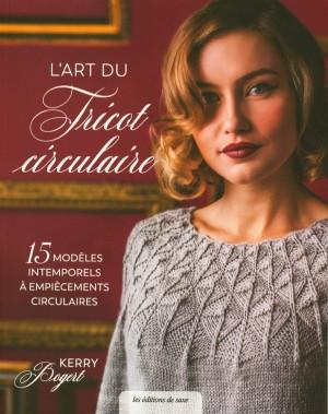 """Afficher """"L'art du tricot circulaire"""""""