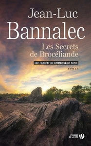 "Afficher ""Les Secrets de Brocéliande"""