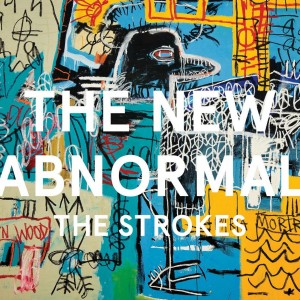 vignette de 'The new abnormal (Strokes (The))'