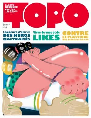 """Afficher """"Topo n° 23"""""""