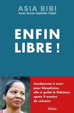"Afficher ""Enfin libre !"""
