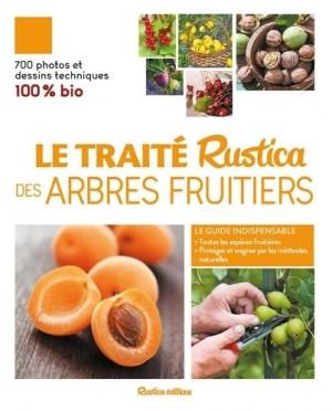 """Afficher """"Le traité Rustica des arbres fruitiers"""""""