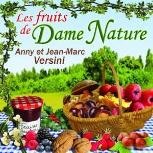 """Afficher """"Les Fruits de Dame Nature"""""""