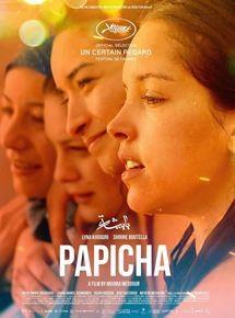 """Afficher """"Papicha"""""""