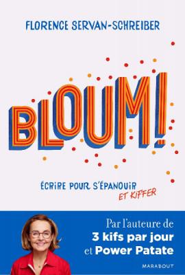 """Afficher """"Bloum !"""""""
