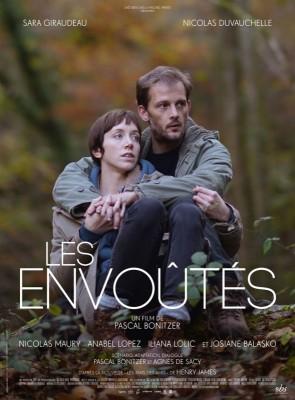 """Afficher """"Les Envoûtés"""""""