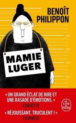"""Afficher """"Mamie Luger"""""""